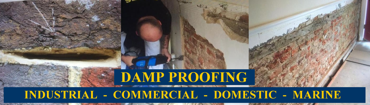 Gates Brothers Damp Proofing